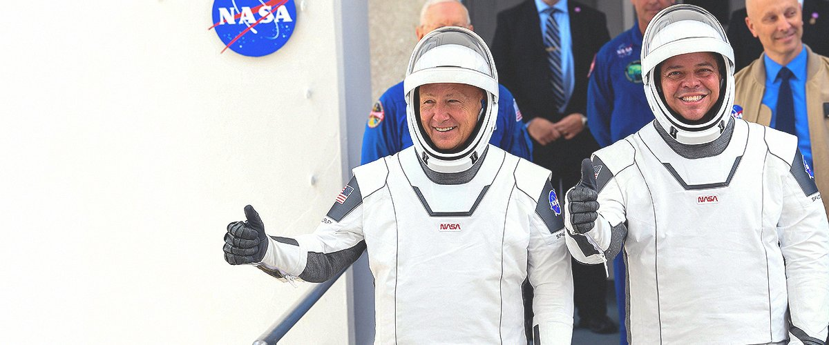 Meet Astronauts Bob Behnken and Doug Hurley, Who Just Made History for NASA and SpaceX