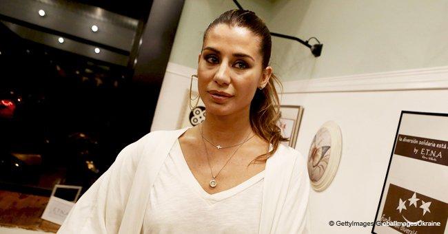 "Elena Tablada carga contra David Bisbal: ""¿Qué hago, obviar a mi hija?"""