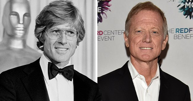 Robert Redford's Son, James Redford Dies at 58 — Inside the Circumstances of His Death