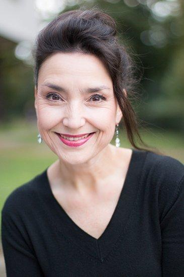 Tatjana Clasing | Quelle: Wikimedia Commons