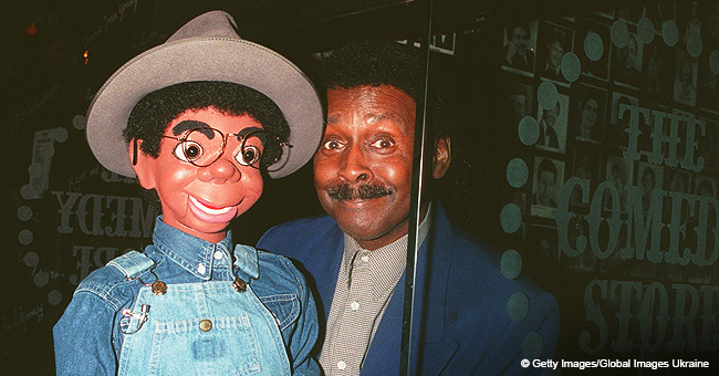 Remember Famous Ventriloquist Willie Tyler? He's 78 Now & Still Performs with His Partner Lester
