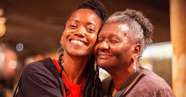 'Living Single' Star Erika Alexander Shares Photos with Her Mom Sammie – Inside Her Mom's Life Story