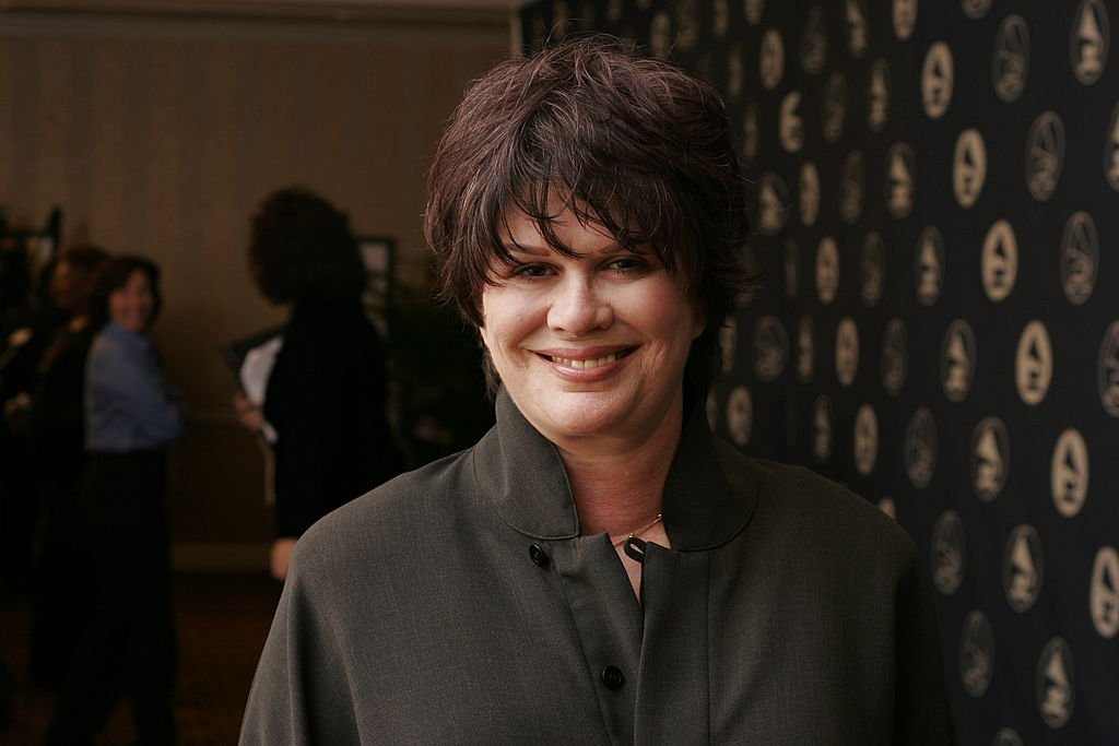 K.T. Oslin at the 2005 Nashville Chapter Recording Academy Honors November 7, 2005 in Nashville, Tennessee. | Photo: Getty Images