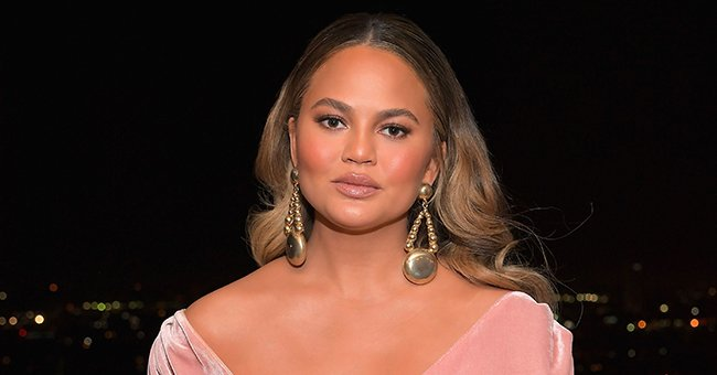 Chrissy Teigen Revealed She Suffered a Miscarriage — See Her Heartbreaking Post