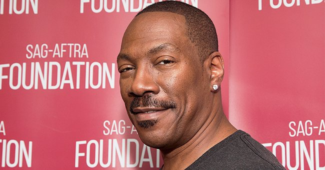 This Is How Eddie Murphy's Family Celebrated His Son Miles' 28th Birthday