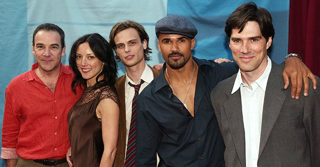 Matthew Gray Gubler, AJ Cook & Rest of 'Criminal Minds' Cast through the Years
