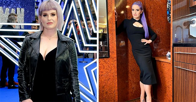 Kelly Osbourne Flaunts 85-Pound Weight Loss in a Tight Black Dress — Check Out Fan Reactions