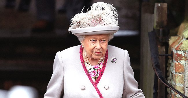 The Sun: Queen Elizabeth May Reportedly Be Unsafe in Public for Years Due to COVID-19 Pandemic
