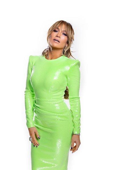 Jennifer Lopez. I Image: Getty Images.
