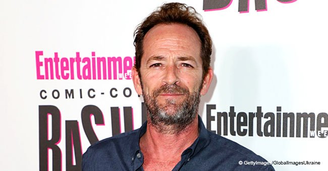 Luke Perry's Hometown Friends Describe Him as Person Who 'Never Changed' after Becoming Famous