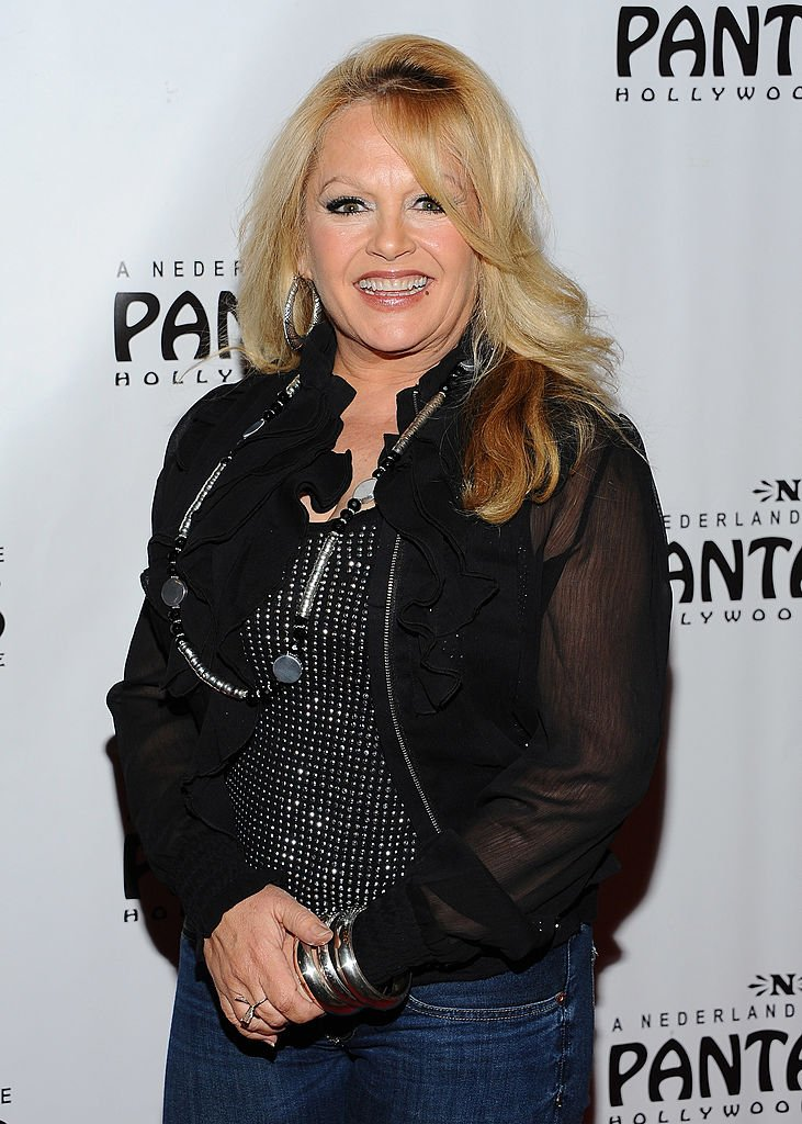 Charlene Tilton arrives at the opening night of 'Rain- A Tribute To The Beatles' at the Pantages Theatre on April 12, 2011 | Photo: GettyImages