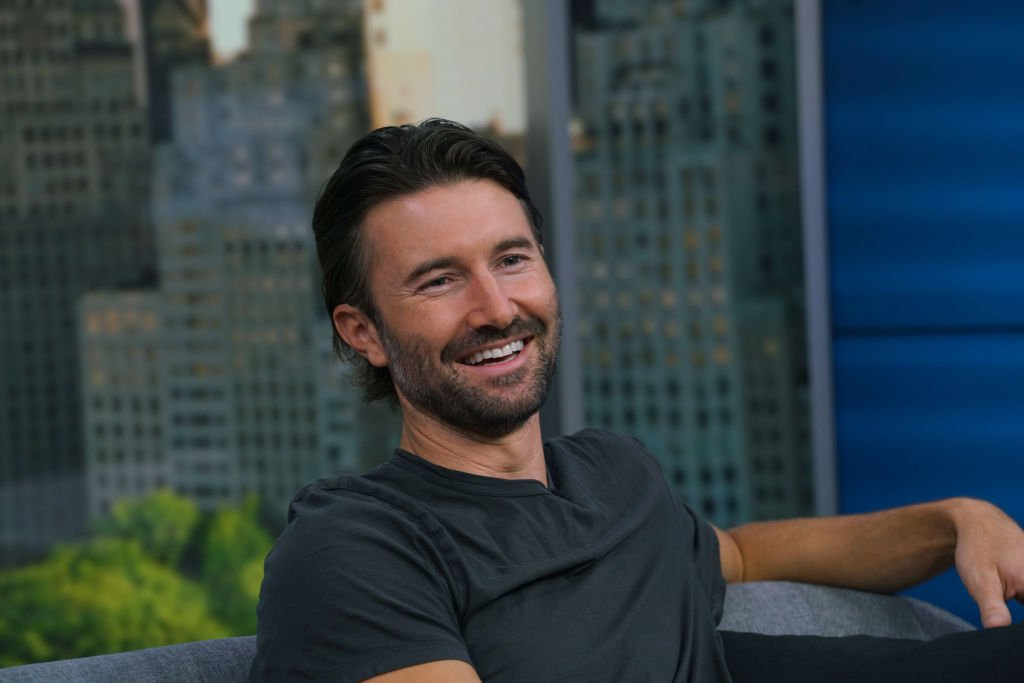 Brandon Jenner visits People Now Studios | Photo: Getty Images