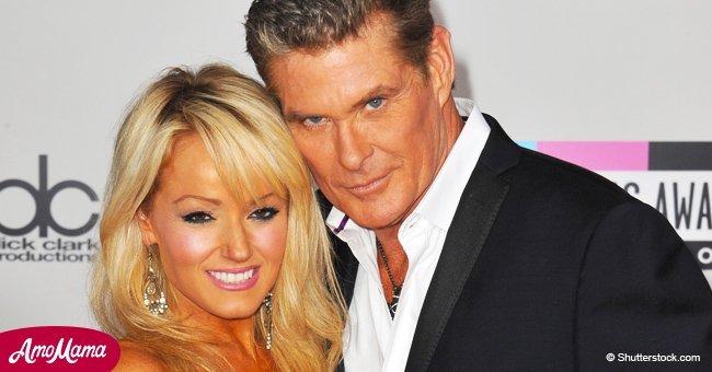 David Hasselhoff to finally marry 37-year-old girlfriend Hayley Roberts