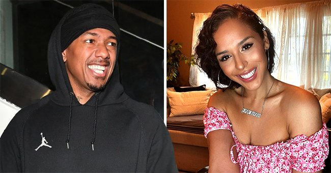 Nick Cannon & Brittany Bell's Son Golden Hugs His Sister Powerful Queen In Heartwarming Photos