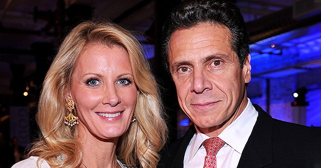 Andrew Cuomo's Ex Sandra Lee Opens up about Relationship with Him