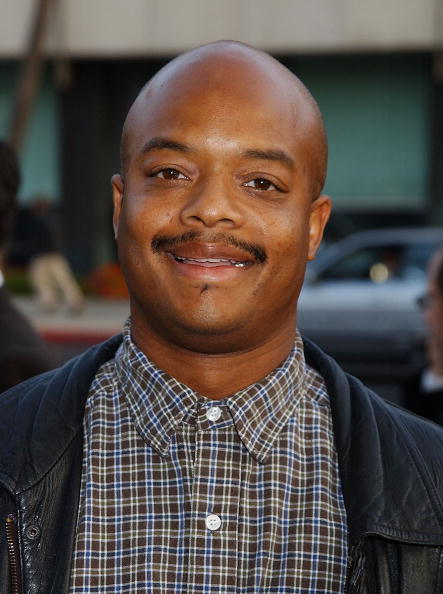 Todd Bridges at Academy Theatre in Beverly Hills, California. | Photo: Getty Images.