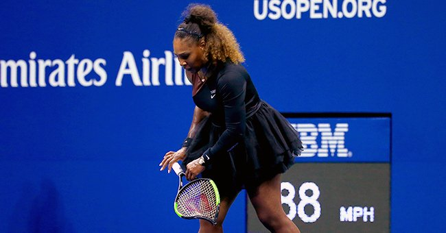 Serena Williams' Smashed Racket from US Open Meltdown Sells for $20,910 at Auction in New Jersey