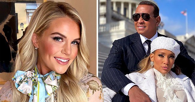 PageSix: Madison LeCroy Reacts to News of Alex Rodriguez and Jennifer Lopez's Split