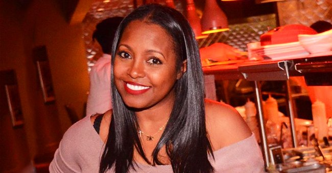 Keshia K Pulliam of 'Cosby Show' Shares Her Special Smothered Turkey Wings Recipe
