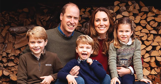People: Kate Middleton Picked up Enchilada Kit during a Grocery Store Trip with Royal Kids