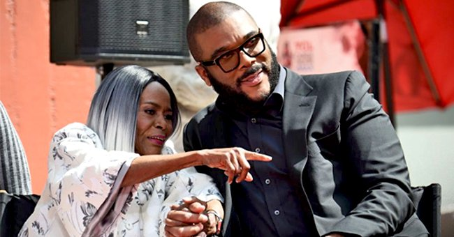 Inside Tyler Perry and Cicely Tyson's Heartwarming Relationship through the Years