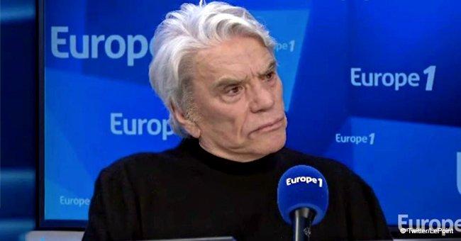 Bernard Tapie submergé a quitté son interview sur Europe 1 à cause de questions sur la corruption