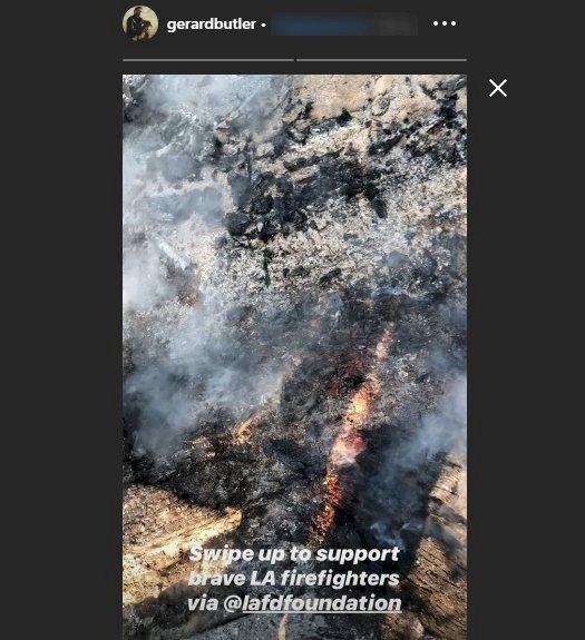 Source: Instagram/gerardbutler