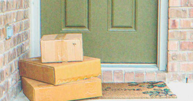 Delivery Man Catches Package Thief, Things Take Unexpected Turn - Story of the Day
