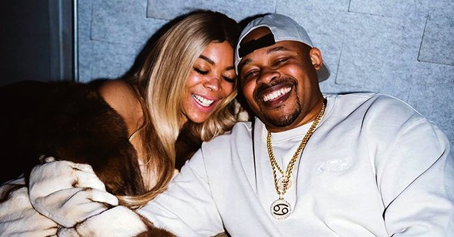 Wendy Williams Shares Photo of Romantic Date Night with Rumored Boyfriend William Selby Following Divorce from Kevin Hunter