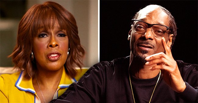 Snoop Dogg Slams Gayle King for Allegedly Trying to Tarnish Kobe Bryant's Legacy during Lisa Leslie Interview