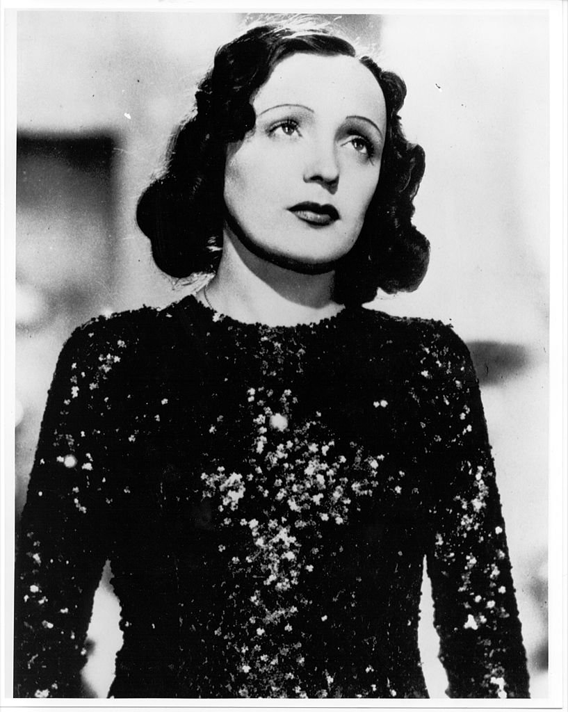 Photo d'Edith Piaf. | Photo : Getty Images