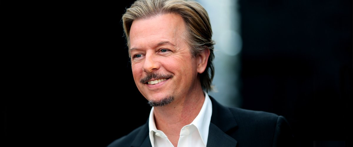 David Spade's Relationships from Naya Rivera to Heather Locklear