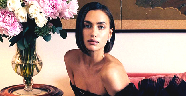 Irina Shayk Reveals She Still Believes in Marriage after the Bradley Cooper Split (Interview)