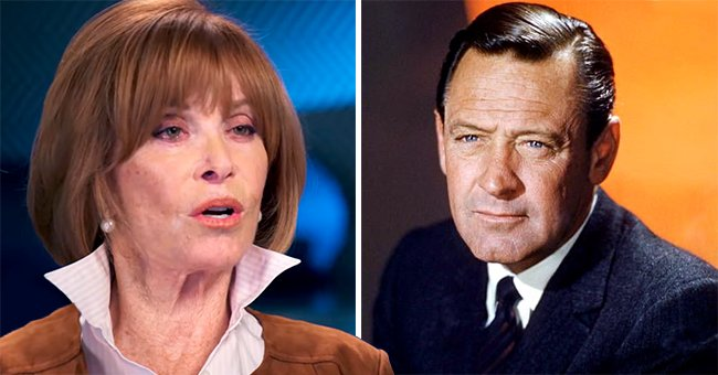 Stefanie Powers and Late Beau William Holden Shared Many Interests despite 39-Year Age Gap