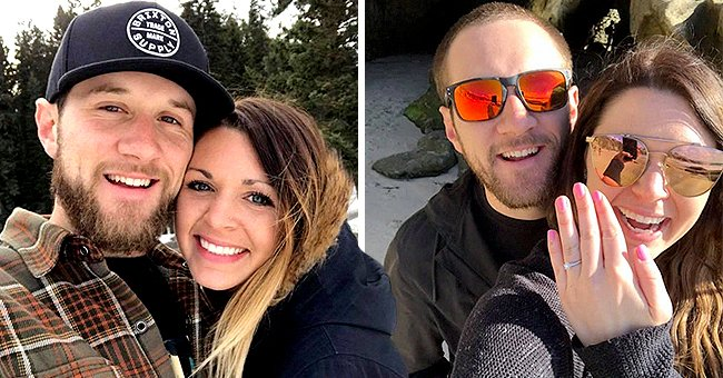 Couple Who Met 1 Day before Escaping Las Vegas Mass Shooting Together Gets Married