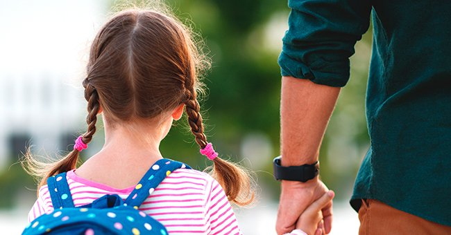 Daily Joke: Curious Daughter Asks Her Father Dozens of Questions