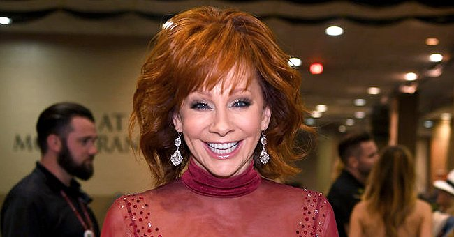 Reba McEntire Revealed Sweet Christmas Tradition She Shares with Her Son Shelby Blackstock