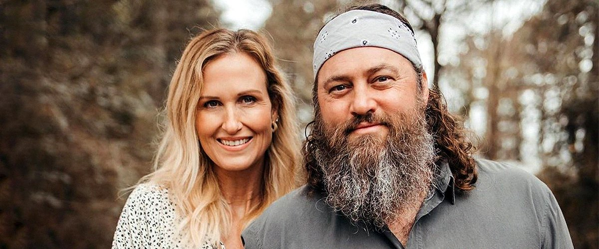 Willie and Korie Robertson Have Been Married for 28 Years — Meet the 'Duck Dynasty' Star's Wife