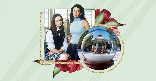 Amy Sherman-Palladino Hints At Season Two of 'Gilmore Girls: A Year In The Life'