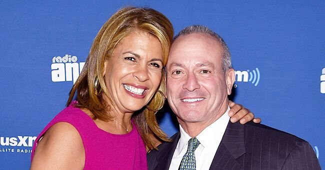 Hoda Kotb Recently Got Engaged to Joel Schiffman - Here Are Some Little-Known Facts about Her Fiancé