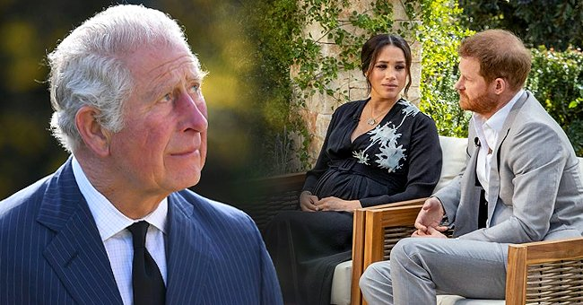Meghan & Harry Could Be Ditched From the Royal Family by Prince Charles, Experts Claim – Why?