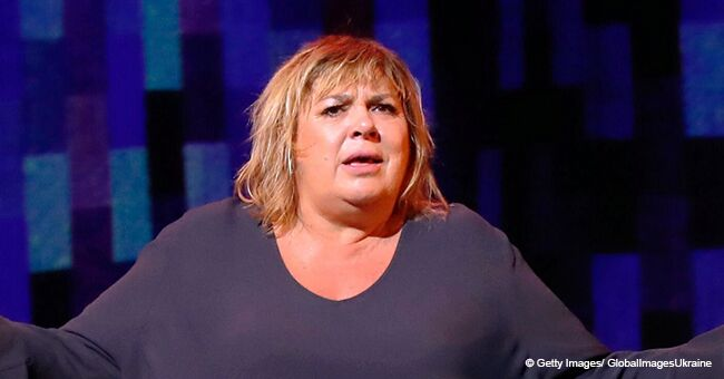 Michèle Bernier : le moment où elle a découvert l'infidélité de Bruno Gaccio alors qu'elle était enceinte