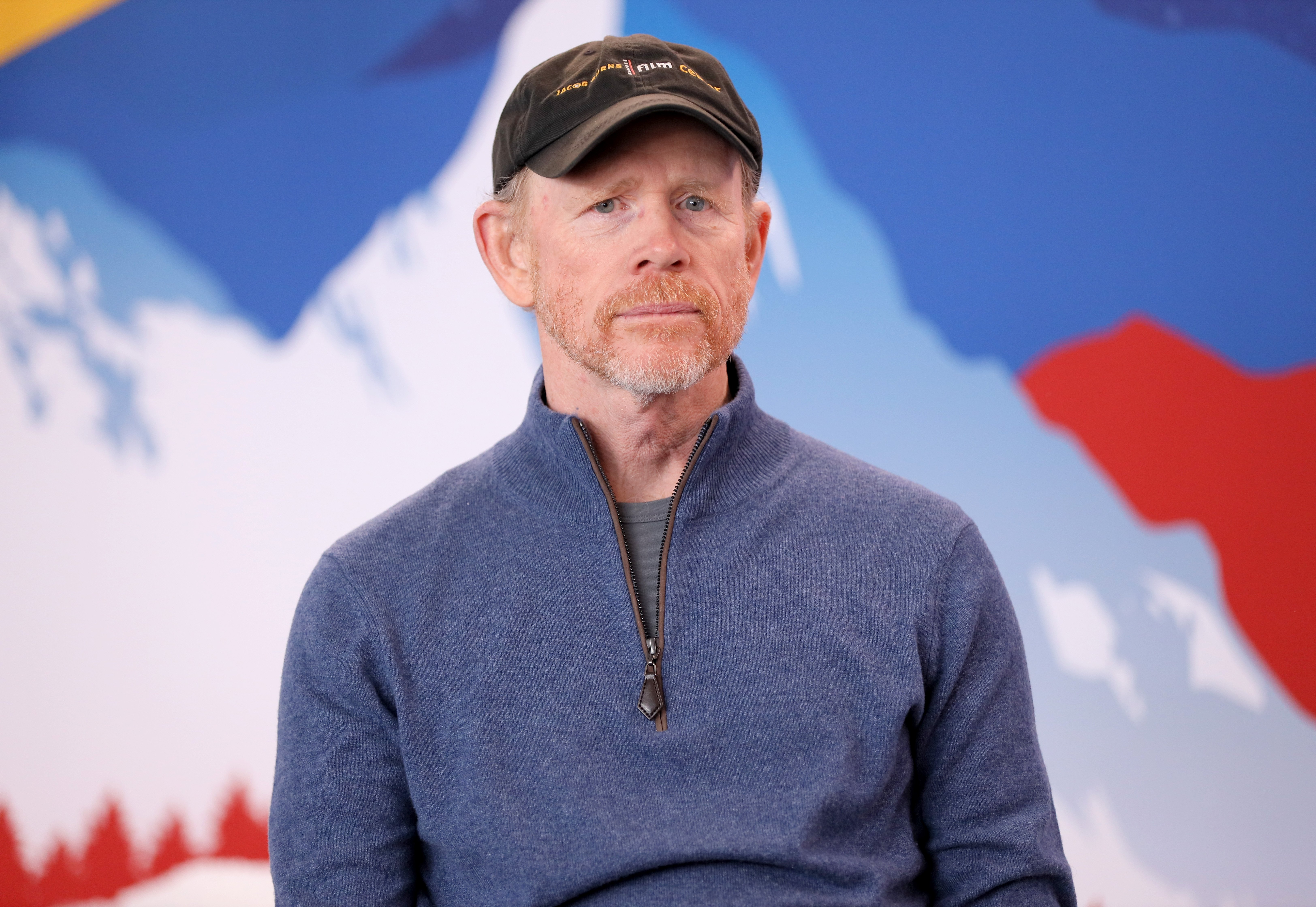 Ron Howard attends the IMDb Studio at Acura Festival Village on January 24, 2020 in Park City, Utah   Photo: Getty Images