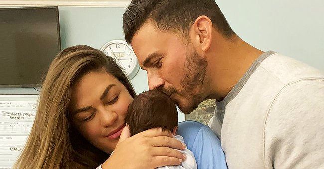 Brittany Cartwright & Jax Taylor from 'Vanderpump Rules' Welcome Their Son Cruz Michael