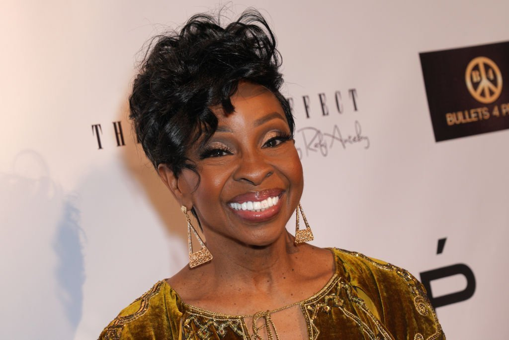 Gladys Knight during her 75th birthday party on October 20, 2019 in Hollywood. | Photo: Getty Images