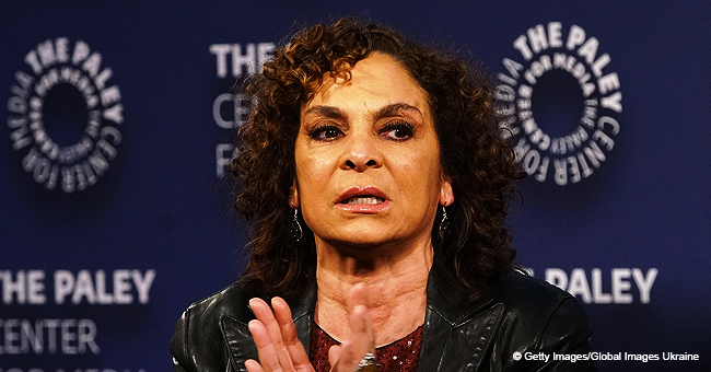 Jasmine Guy on What She Did for Tupac after He Was Shot