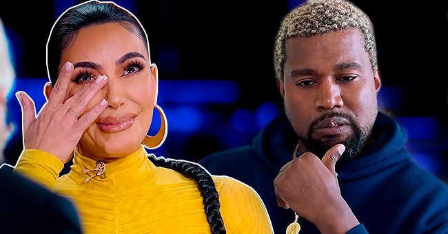 ET: Kim Kardashian Attempted Everything She Could but All Indications Are Pointing to a Divorce