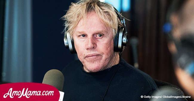 Gary Busey recalls the tragedy he went through after almost dying on the operating table