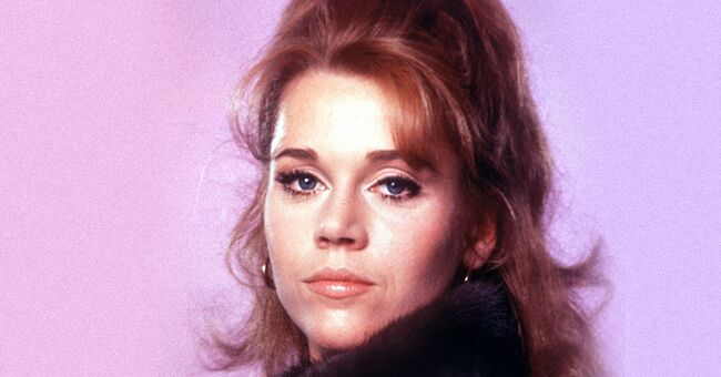 Jane Fonda's Tragic Past That Was Kept Secret for Many Years