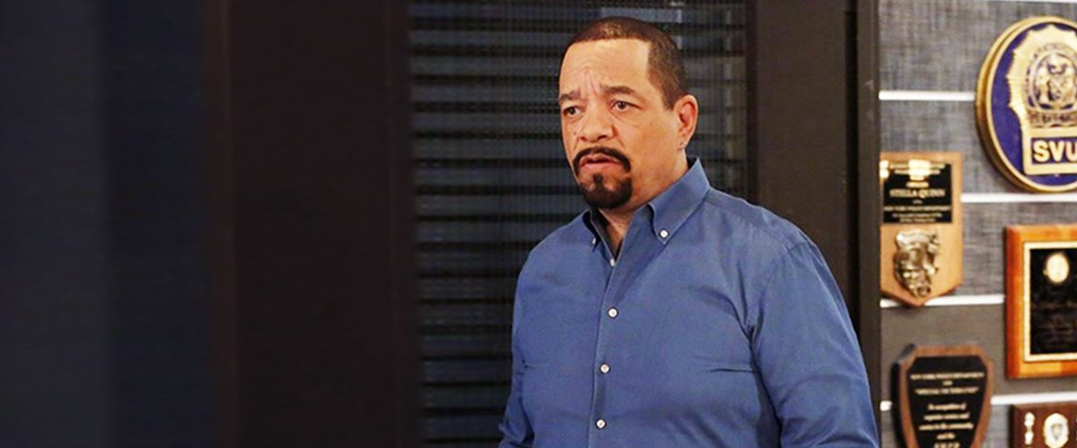 Ice-T from 'Law and Order: SVU' Was Born Tracy Marrow - Here's the Story behind His Famous Moniker